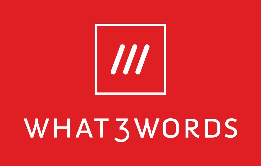 What3Words is better than SatNav