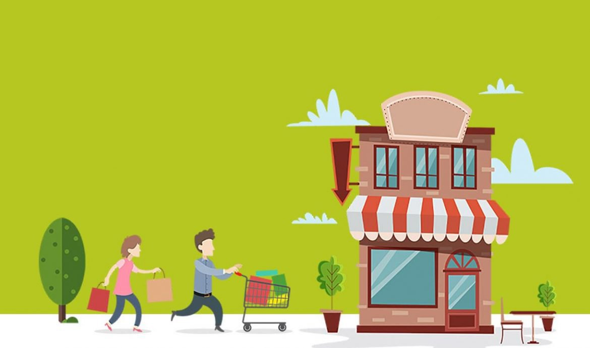 Do businesses need to use Local SEO when all of their customers are close by?