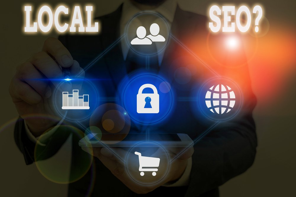 Is there anything that can negatively affect a business's Local SEO results?